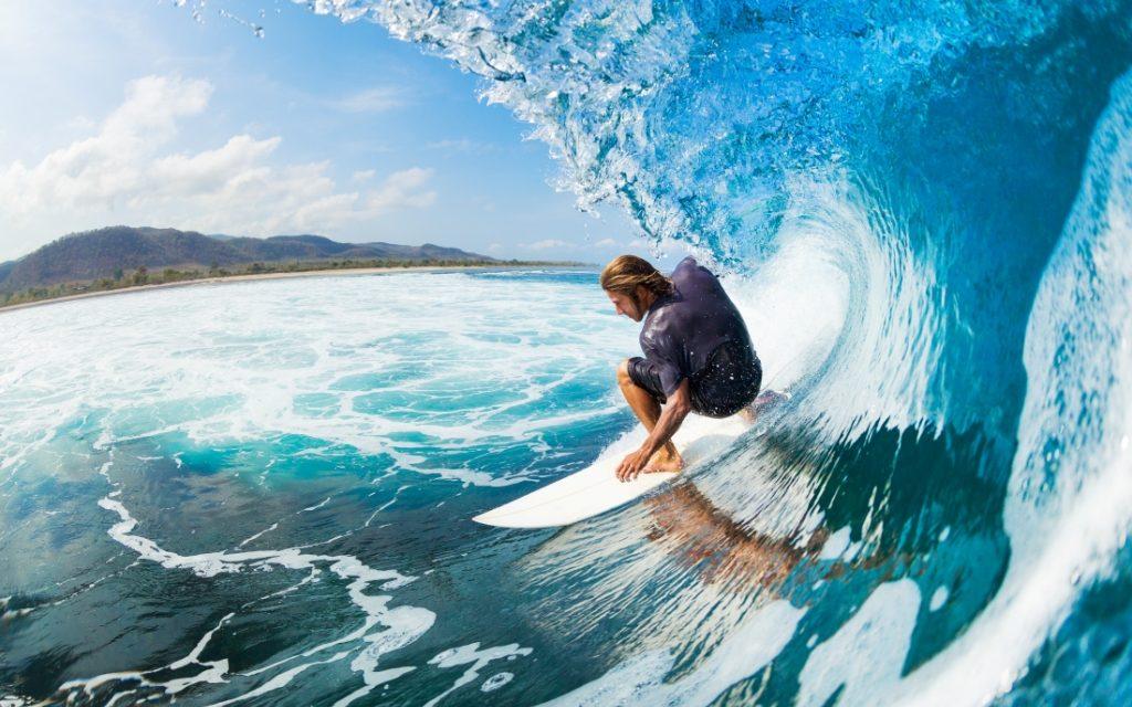 Resinas para Tablas de Surf